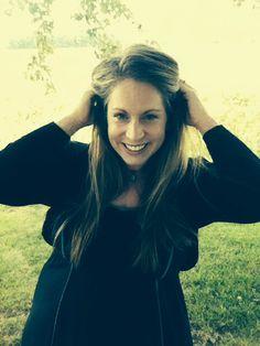 Rebecca Huey