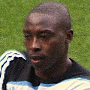 Shola Ameobi