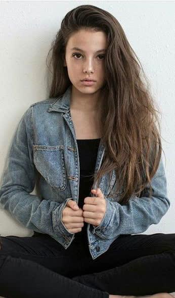 Sophia Rose Turino
