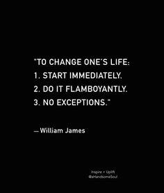 William James