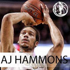AJ Hammons