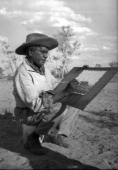 Albert Namatjira