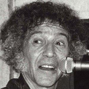 Alexis Korner