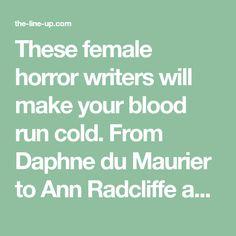 Ann Radcliffe