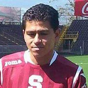 Carlos Saucedo