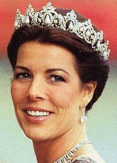 Caroline, Princess of Hanover