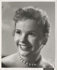 Diane Jergens