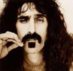 Frank Vincent Zappa