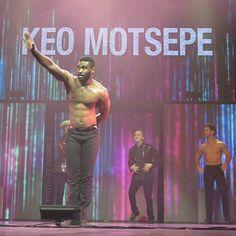 Keo Motsepe