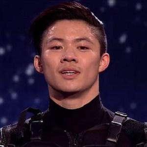 Kieran Lai