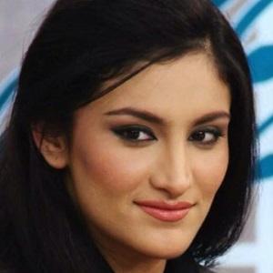 Kiran Khan