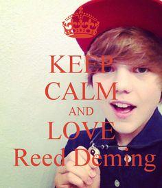 Reed Deming