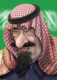 Abdullah bin Abdul Aziz Al Saud