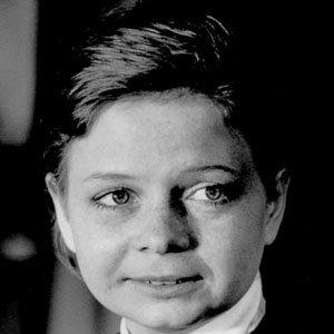 Catherine Lloyd Burns