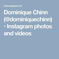 Dominique Chinn
