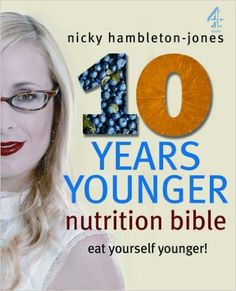 Nicky Hambleton-Jones