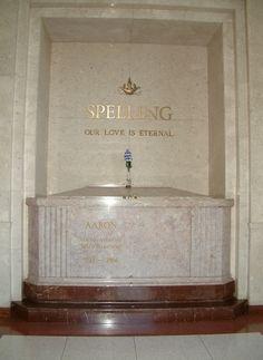 Aaron Spelling