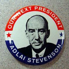 Adlai Stevenson II