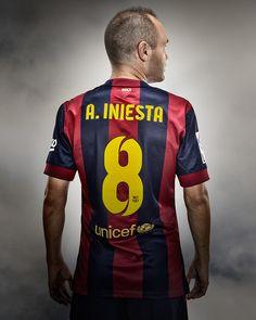 Andres Iniesta