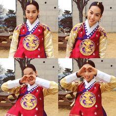 Bok Han-gyu
