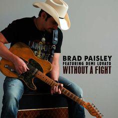 Brad Douglas Paisley