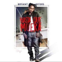 Bryant Myers