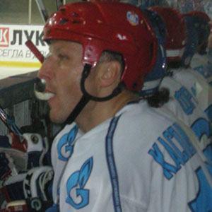 Darius Kasparaitis