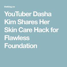 Dasha Kim