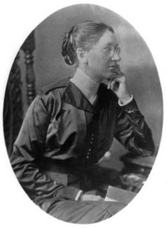 Emily Greene Balch