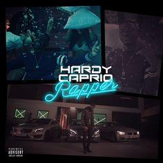 Hardy Caprio