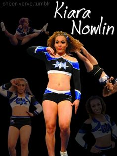 Kiara Nowlin