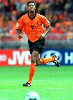 Patrick Kluivert
