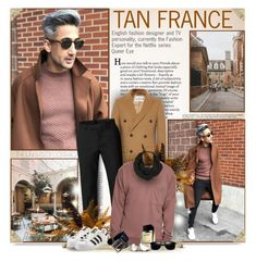 Tan France