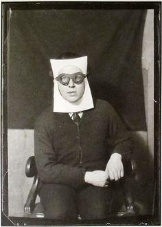 Andre Breton