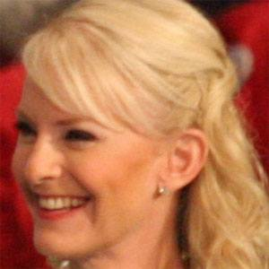 Cindy Hensley McCain