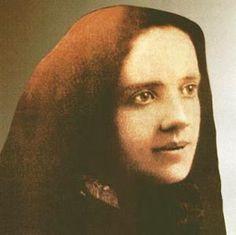 Frances Xavier Cabrini