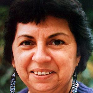 Gloria Evangelina Anzaldua