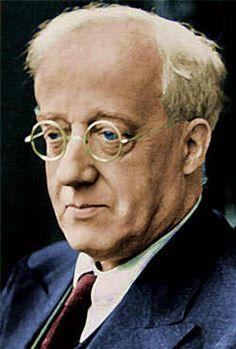 Gustavus Theodore von Holst
