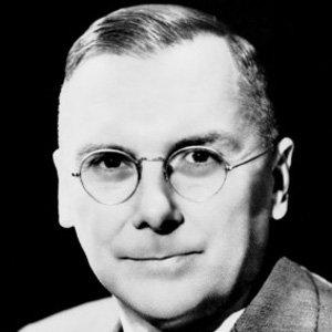 Hugh Latimer Dryden