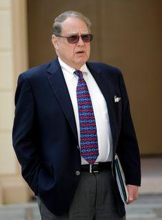 Jerry Reinsdorf