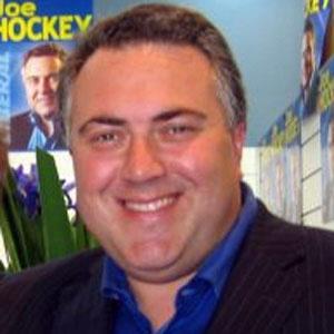 Joe Hockey