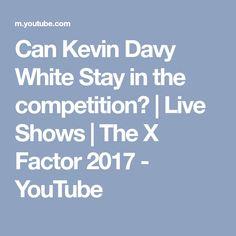 Kevin Davy White