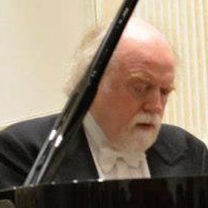 Peter Donohoe