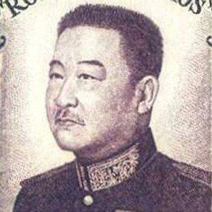Sisavang Vong