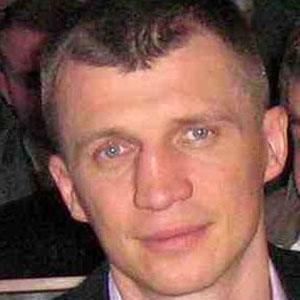 Tomas Pacesas