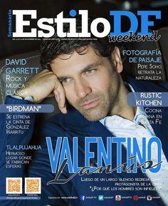 Valentino Lanus