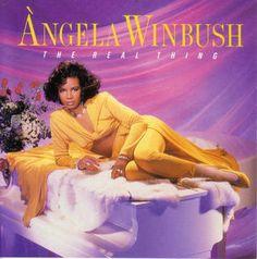 Angela Winbush