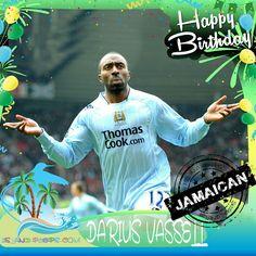 Darius Vassell