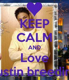 Dustin Breeding