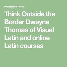Dywayne Thomas